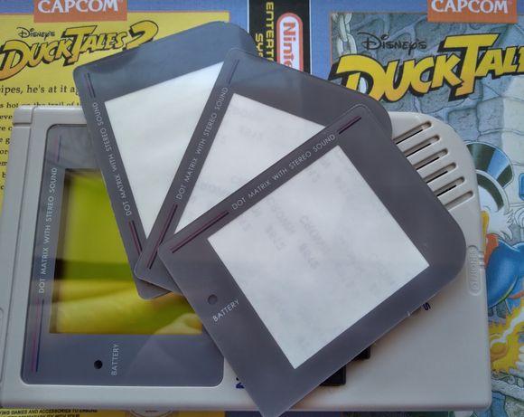 Защитное стекло Nintendo Game Boy gameboy геймбой