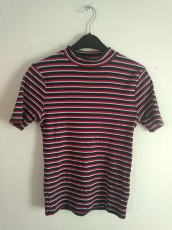 koszulka w pasy house xl