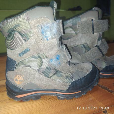 Сапоги#ботинки#тимберлэнд#гортекс