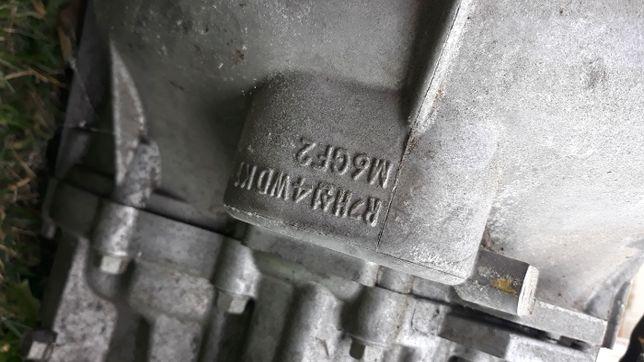 Skrzynia biegów hyundai Tucson II M6GF2 4WD