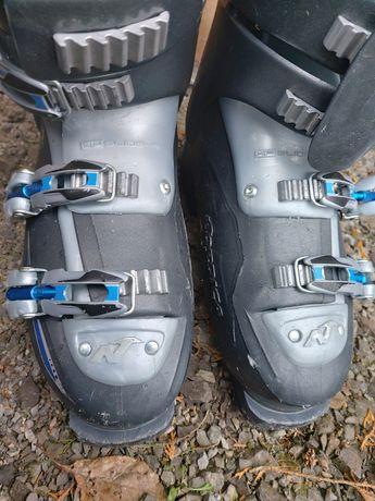 Buty narciarskie rozmiar 44