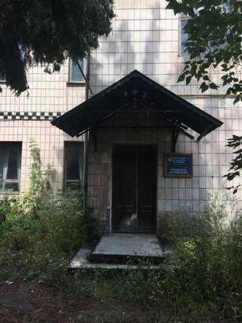 Продаж приміщення вільного призначення в Радивилові, площа 880 кв.м