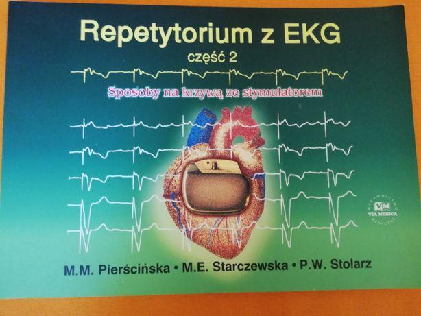 Repetytorium z EKG część 2: Sposoby na krzywą ze stymulatorem