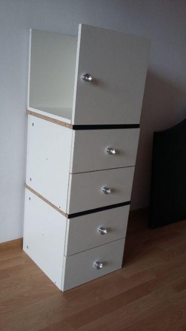 IKEA 3 wkłady wkład do regału Kallax 33cm 33 cm