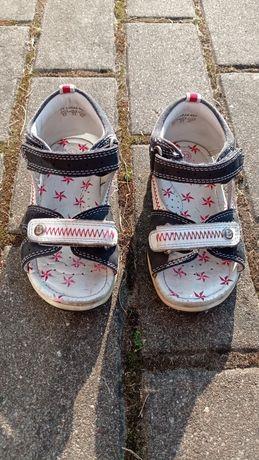 Buty dziecięce BARTEK