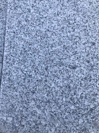 Mosaico de granito Pedras salgadas satinado 2ª