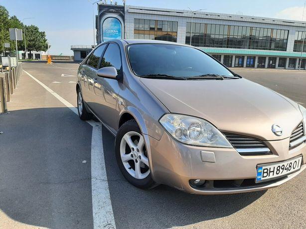 Ниссан Примера Nissan Primera