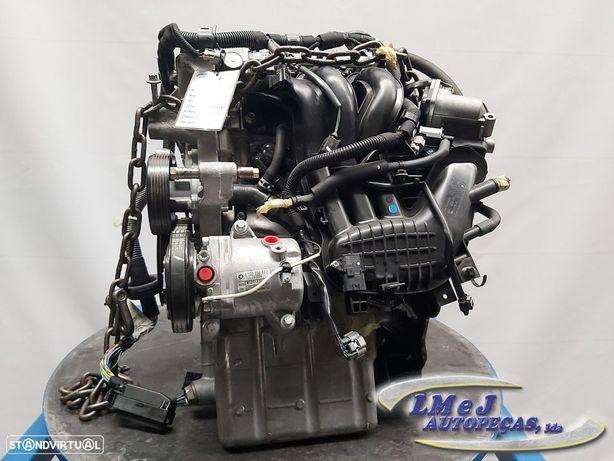 Motor SMART FORTWO Coupe (451) 1.0 (451.331, 451.380)   2012 - Usado REF. 3B21