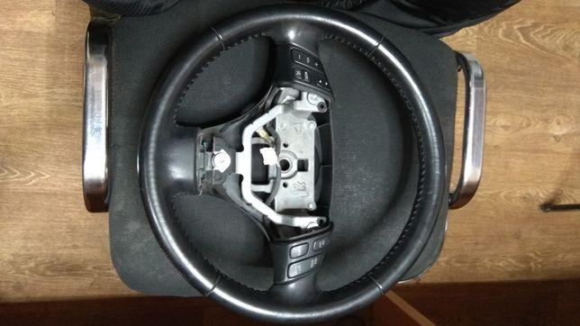Руль Мазда 6 GG GH 2002-2012г Кнопки. Разборка GG GH BK CX7