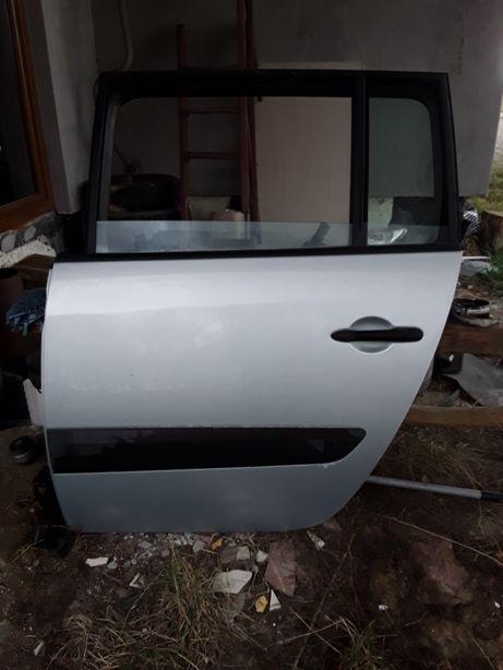 Renault Espace IV drzwi lewe