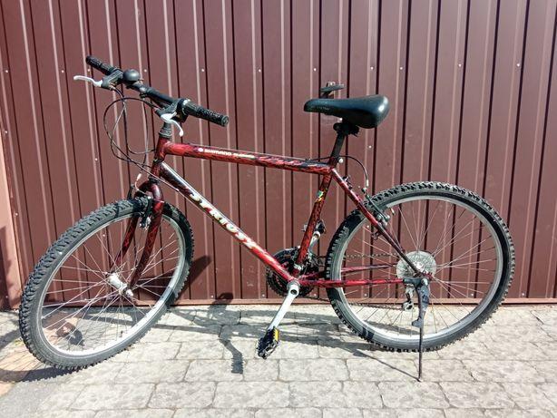 Rower górski Syriusz
