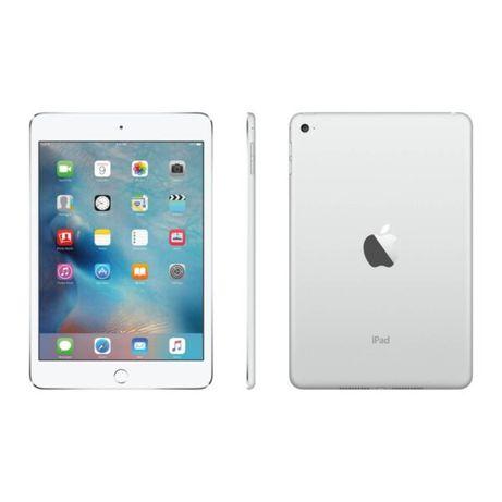 Apple Ipad Mini 4 prateado/16GB/Wifi + 4G/ Recondicionado Grade A