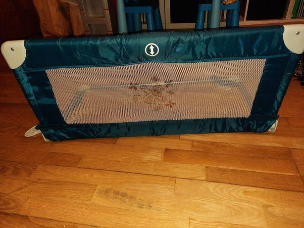 Barreira proteção cama