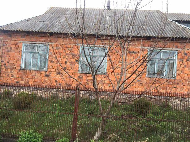 Продам дом село Хролин.( г. Шепетовка )