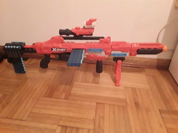 NERF-XSHOT 75 balas
