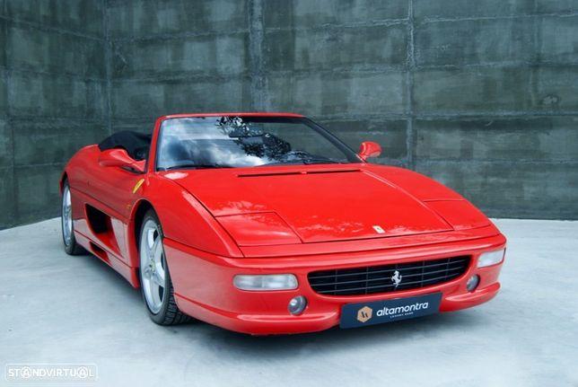 Ferrari 355 Spider