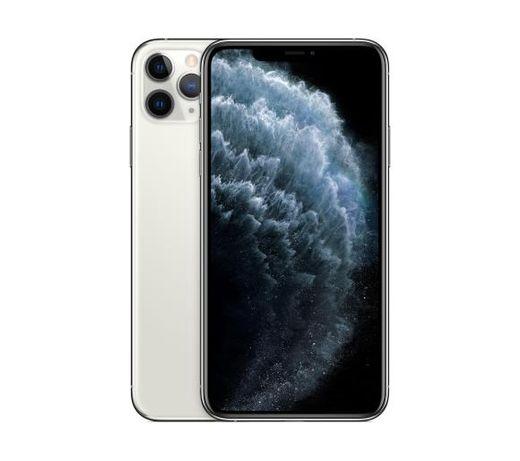 Iphone 11 pro 256GB Silver Nówka Promocja