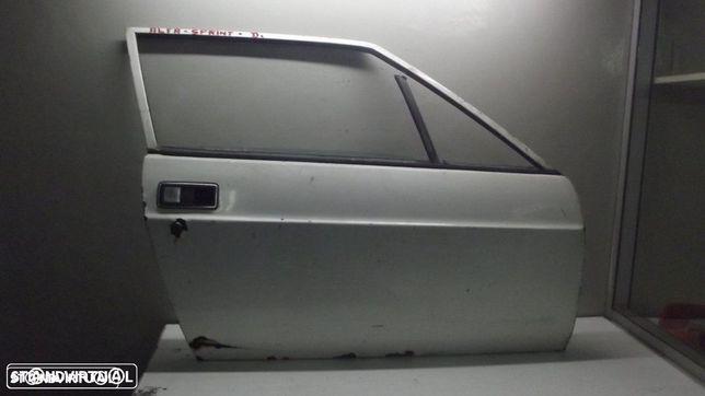 Alfa Romeo Sprint GTV porta direita