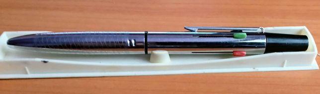 Ручка четырехцветная