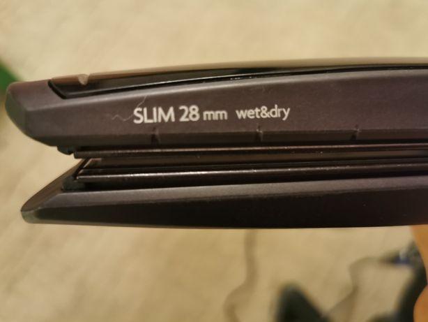 Prostownica Babyliss Stylers Slim 28 mm Wet&Dry ST327E
