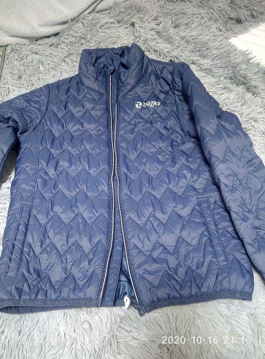 Курточка подростковая Киев - изображение 1