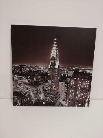 Obrazek NY 24x24 cm
