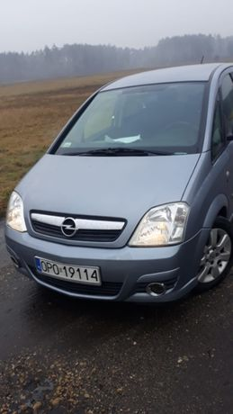 Sprzedam Opel Meriva