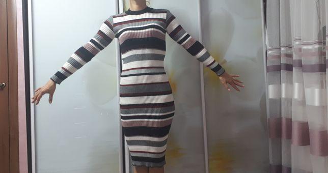 Плаття платтячко міді