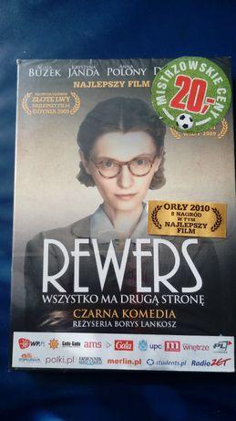 Rewers (DVD)