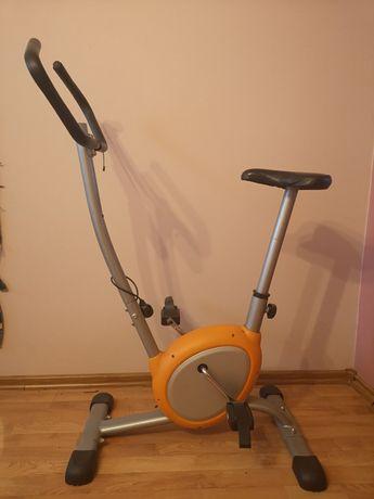 Rowerek stacjonarny do ćwiczeń fitness rower orbitrek