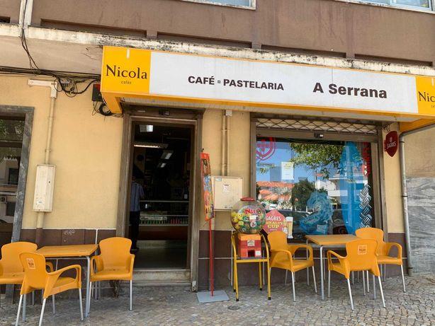 Cedência de Quotas - Café/Snack-Bar