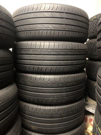 225/55/17 Bridgestone Turanza T001 бу Замена: 235/50/17