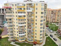 Двокімнатна квартира з ремонтом в новобудові, вул. Білогірська.