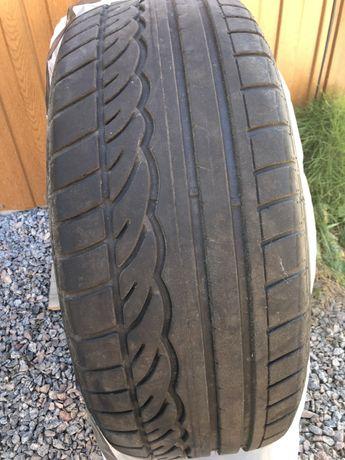 Летняя резина r 17 Dunlop