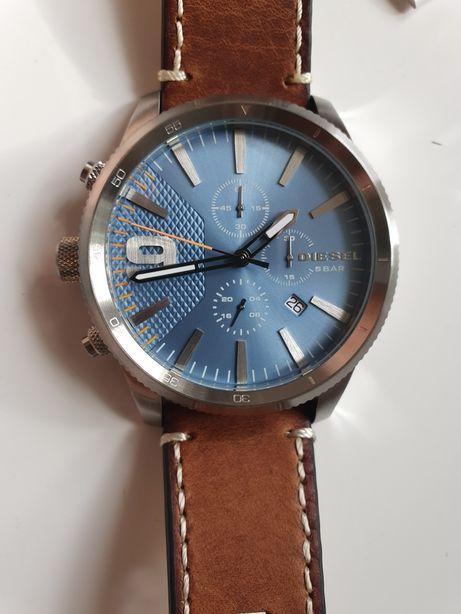 Zegarek męski DIESEL DZ4443 pasek skóra nowy org