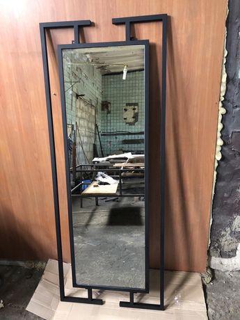 Продам зеркало в стиле Лофт