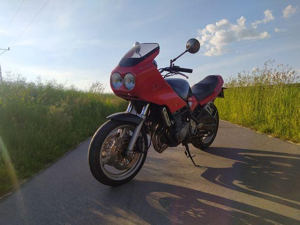 Suzuki Bandit GSF 400 kat a2 pilnie