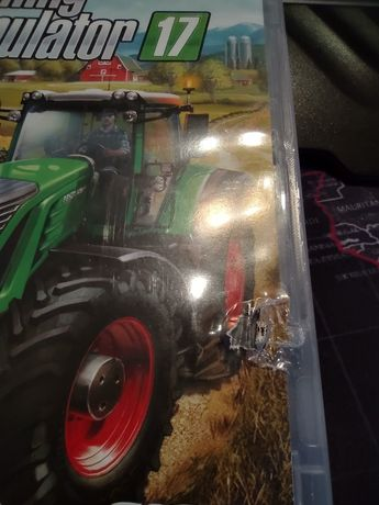 Gra Farming Simulator 2017 na pc