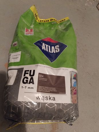 Fugą wąska Atlas 5kg