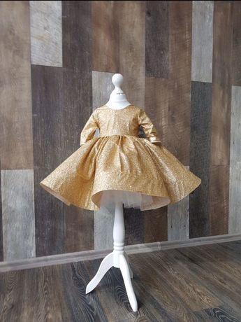 Платье на годик/плаття на рочок