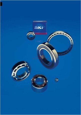 Katalog łożysk SKF