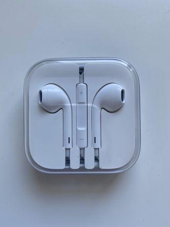 Słuchawki iPhone 6s