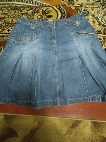 Продам юбку, цена 300 рублей