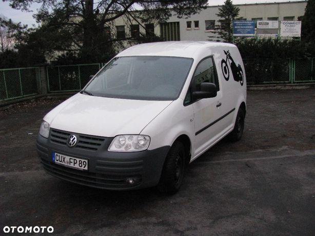 Volkswagen Touran 2.0 Sdi Zadbany Bez rdzy Sprowadzony z Niemiec