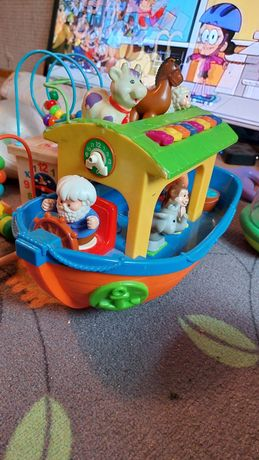 Детские игрушки.  Развивашки.
