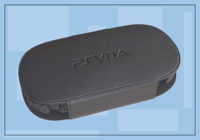 16 x etui, pokrowiec, futerał Sony PS Vita (PSVITA) ORYGINAŁ