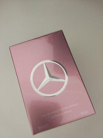 Perfume Mercedes Benz Woman NOVO