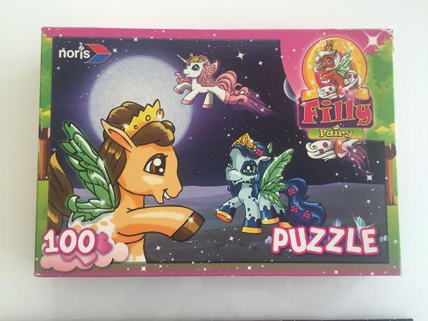 Puzzle 100