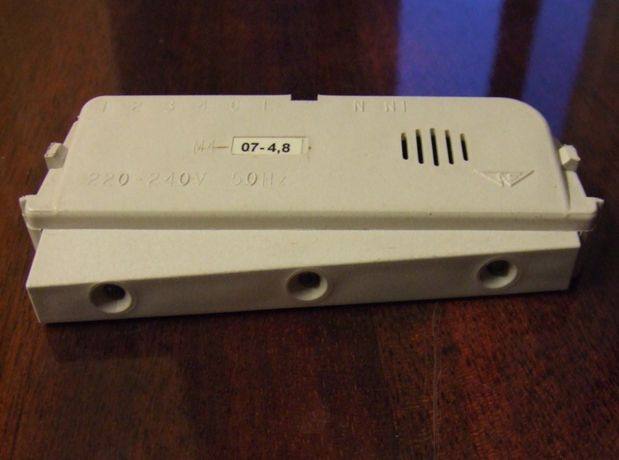 Блок (модуль) індикації М4-07-4,8 В4-07-4,8 холодильника Атлант
