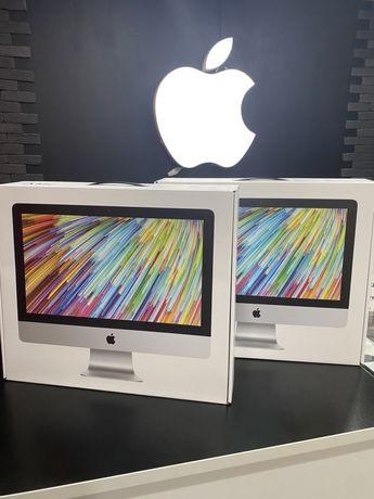 Apple iMac 21.5 4k 2020 Silver MHK23 НОВЫЕ! ГАРАНТИЯ от МАГАЗИНА